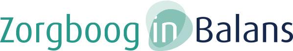 Logo Zorgboog in Balans 600